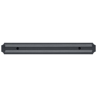 Магнитная планка для ножей Mallony MKH-33P 33х4.8 см