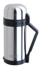 Термос 1.2 литра Regent 93-TE-U-1-1200 с ручкой стальной