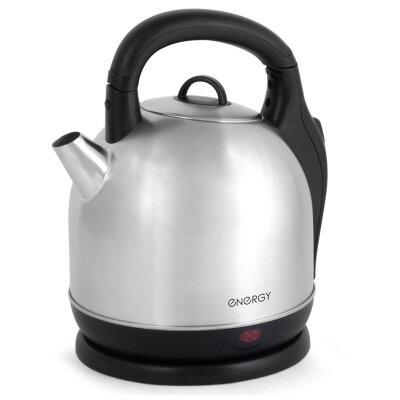Чайник электрический из нержавеющей стали 3.6 л ENERGY E-243  дисковый