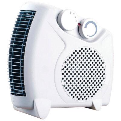 Тепловой вентилятор электрический 2 кВт Engy-510 спиральный тэн