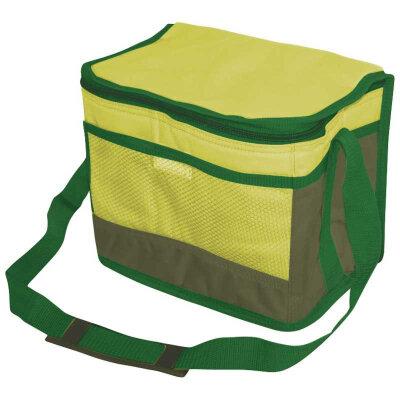 Холодильник сумка для продуктов 10 л ML71-10L 27х18х22 см