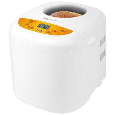 Хлебопечка бытовая до 1 кг ENERGY EN-235 мощность 700 Вт 12 программ