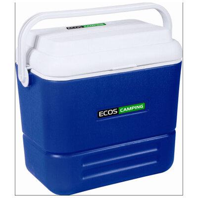 ECOS W16-48A Термоконтейнер на 16 л для еды и банок пластиковый
