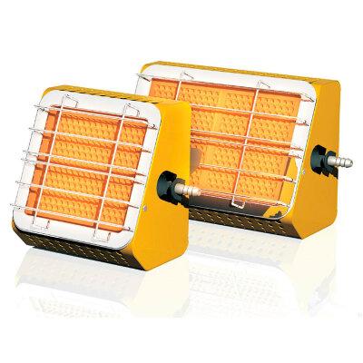 Газовый инфракрасный обогреватель Aeroheat ig 3000 (2,9 кВт)