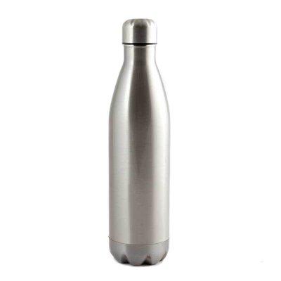 Спортивный термос бутылка ARGENTO Mallony 750 мл из нержавеющей стали