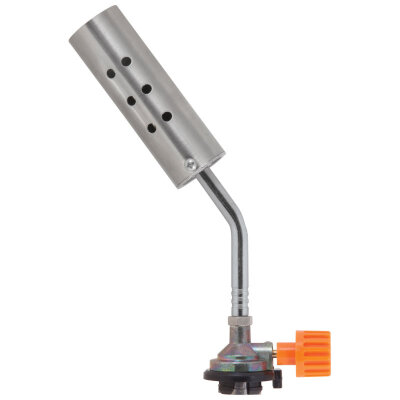 Горелка газовая (лампа паяльная) портативная ENERGY GT-05 (блистер)