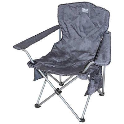 Походное кресло складное ECOS 82х59х46/90 до 130 кг