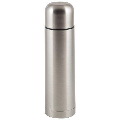 Термос 0.75 л NUOVO Mallony из нержавеющей стали с герметичным клапаном