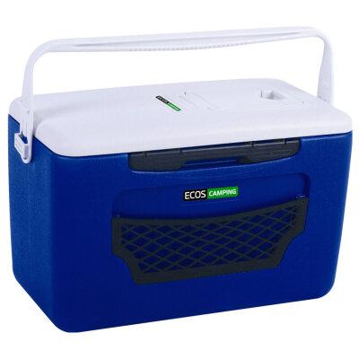 ECOS W26-48 Термоконтейнер на 26 л для перевозки продуктов пластиковый