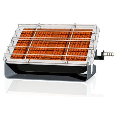 Солярогаз ГИИ-3.65 Горелка газовая инфракрасного излучения 3.65 кВт