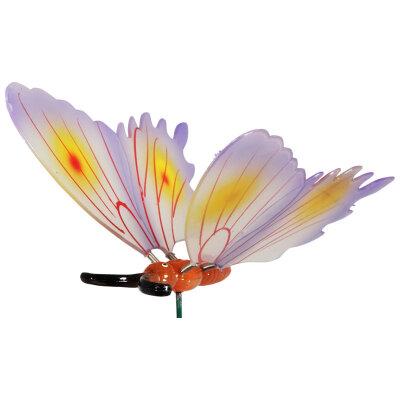 "Штекер садовый ""Бабочка"" PARK GS-16-6-BF 16x18x2 см"