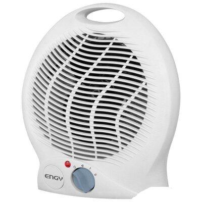 Тепловой вентилятор спиральный электрический Engy EN-514X 2000 Вт