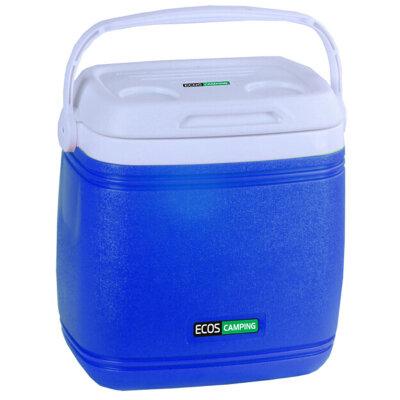 Термобокс для продуктов на 26 л ECOS W26-72 410x300x421 мм
