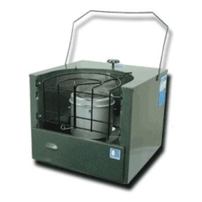 Чудо печка Солярогаз 1.8 кВт ПО-1,8 на керосине и солярке бак 2.5 л