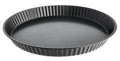 Круглая металлическая форма для выпечки пирога Regent 93-CS-EA-3-02, 31x3 см