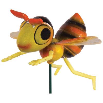 "Украшение для дачи штекер ""Пчелка"" PARK GS-29-BEE 60 см"