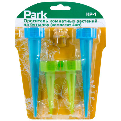 Ороситель комнатных растений на бутылку PARK KP-1