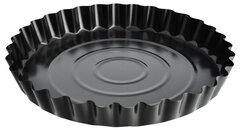 Металлическая форма для выпечки пирога 28x3.5 см Regent 93-CS-EA-4-06 с антипригарным покрытием