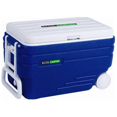 ECOS W80-72 Термобокс для еды на 80 л, с колесами и ручкой 710x450x445 мм