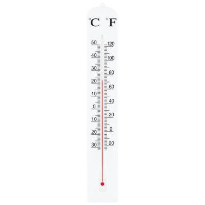 Термометр фасадный малый, ТБ-45м, в блистере/в пакете