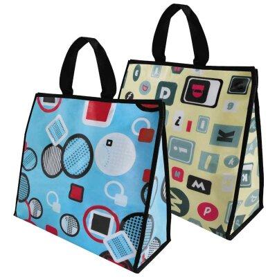 Изотермическая сумка Graphic CB-91 18 л размер 38х15х33 см