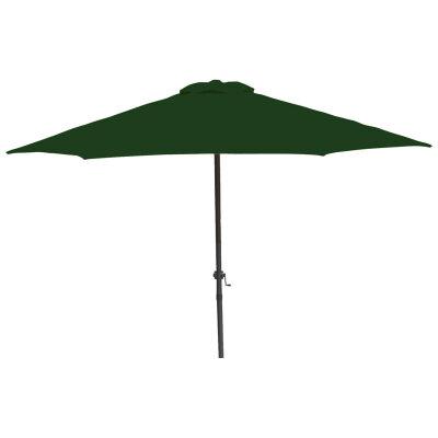 Зонт дачный складной от солнца PARK GU-01 высота 240 см, диаметр 270 см