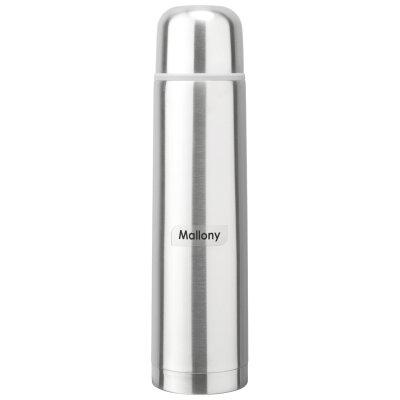 Термос 1 литр SOLIDO Mallony из нержавеющей стали