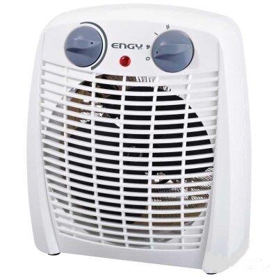 Тепловой вентилятор для дома 2000 Вт Engy EN-518 спиральный