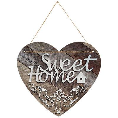 Табличка для интерьера SWEET HOME ИТ-078