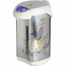 Электрический термопот для дома на 5.5 л MAXTRONIC MAX-U55S7 с автоматическим способом подачи воды