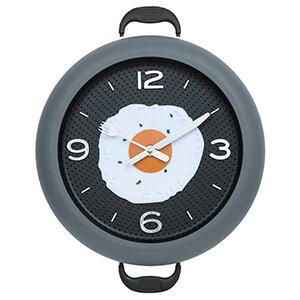 Часы настенные кварцевые HOMESTAR HС-11 ГЛАЗУНЬЯ