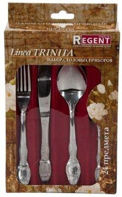 Regent 93-CU-TN-24.2 Набор столовых приборов 24 предмета