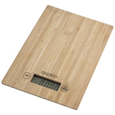 Весы бытовые электронные до 5 кг ENERGY EN-426 для кухни