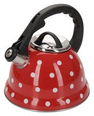 Regent 94-1507 Чайник для плиты 2.8 л со свистком