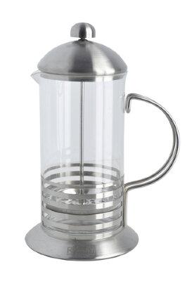 Regent 93-FR-02-01-600 Френч пресс 600 мл для заваривания кофе и чая
