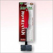 Молоток кухонный для мяса Формоза AN80-31 МультиДоМ 168 грамм