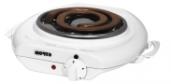 Мечта-112Т Плитка электрическая настольная одноконфорочная, 1000 Ватт