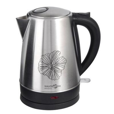 Чайник электрический из нержавеющей стали MAXTRONIC MAX-310